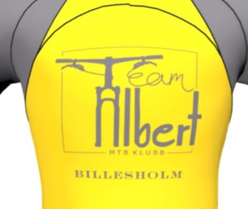 Team Albert MTB